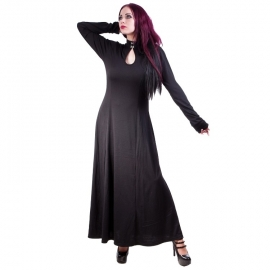 robe gothique necessary evil shala