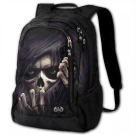 Sac à Dos Gothique Spiral Direct Grim Ripper