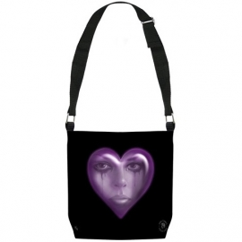 sac gothique anne stokes dark heart