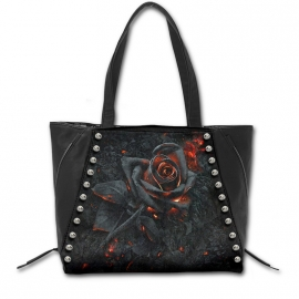 Sac Gothique Spiral Direct Burnt Rose K048A306