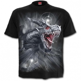 Spiral Direct D074M101 tshirt spiral direct DRAGON'S CRY