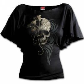 Spiral Direct Dark Angel - Tshirt spiral direct L033f719