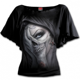 Spiral Direct Dead Hand - Tshirt spiral direct M022F719