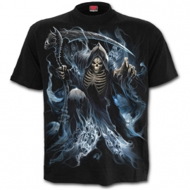 T-shirt Spiral Direct Ghost Reaper - Spiral Direct K039M101