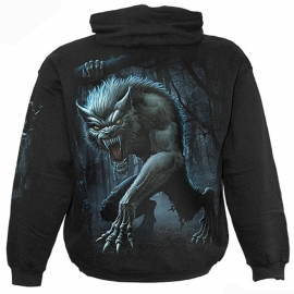 Spiral Direct Lycan Nights Sweat Gothique - DW203800