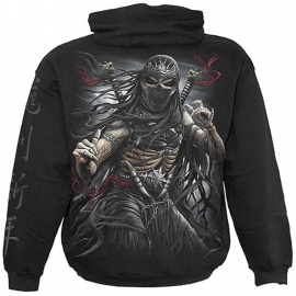 Spiral Direct ninja Assassin Sweat Gothique - Spiral Direct TR349800