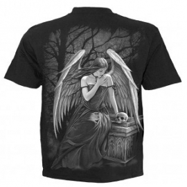 spiral direct t-shirt gothique Gothic Prayer