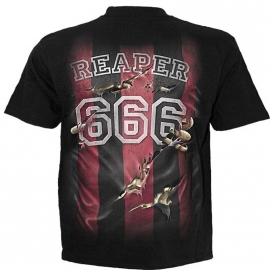 Spiral Direct T-shirt Gothique Team Reaper - Spiral Direct DS127600