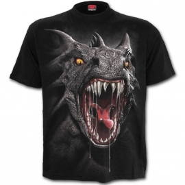 T-shirt Spiral Direct Roar of the Dragon - Spiral Direct T066M121