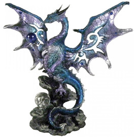 Statuette Dragon AL50262