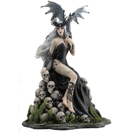 Statuette Nene Thomas Mad Queen
