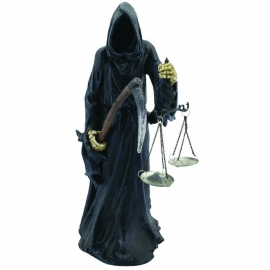 Figurine Reaper Final Check In
