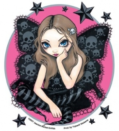 Sticker Fée Jasmine Becket-Griffith AD940