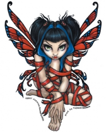 Sticker Fée Jasmine Becket-Griffith AD942