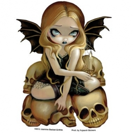Sticker Fée Jasmine Becket-Griffith JA561