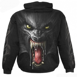 sweat gothique spiral direct lycan tribe