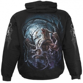 sweat gothique spiral direct midnight howl