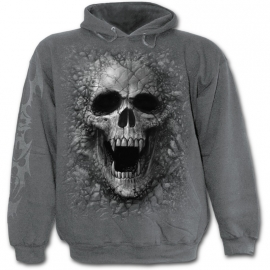 Sweat Spiral Direct Skulls Cove E009M115
