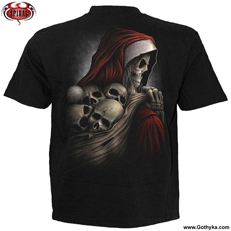 Emballer T-shirt