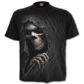 T-Shirt Spiral Direct Grim Ripper - tshirt SPIRAL DIRECT M028M101