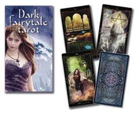 Tarot Dark Fairytale