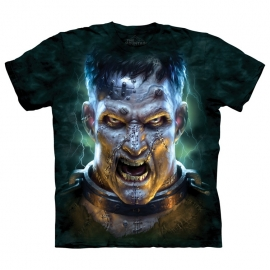 The Mountain tshirt Frankenstein