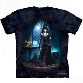 The Mountain tshirt gothique Witches Lair