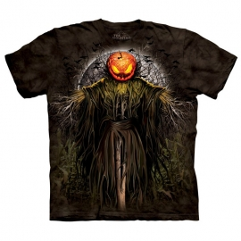 The Mountain tshirt Pumpkin King