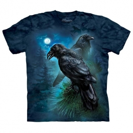 The Mountain tshirt Ravens