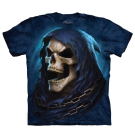 The Mountain tshirt Reaper Last Laugh