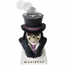 Alchemy Gothic Count Magistus V35