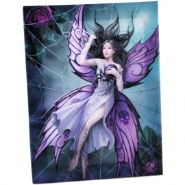 toile sur chassis gothique anne stokes Silk Lure