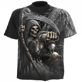 t-shirt gothique spiral direct Death Angel Wrap - Spiral Direct WR128606