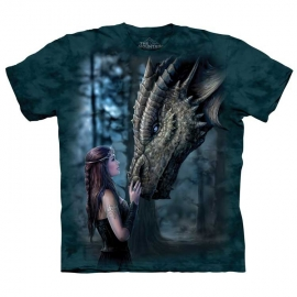 The Mountain tshirt Once upon a Time