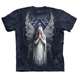 The Mountain tshirt Only Love Remains
