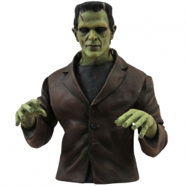 Universal Monsters tirelire Frankenstein