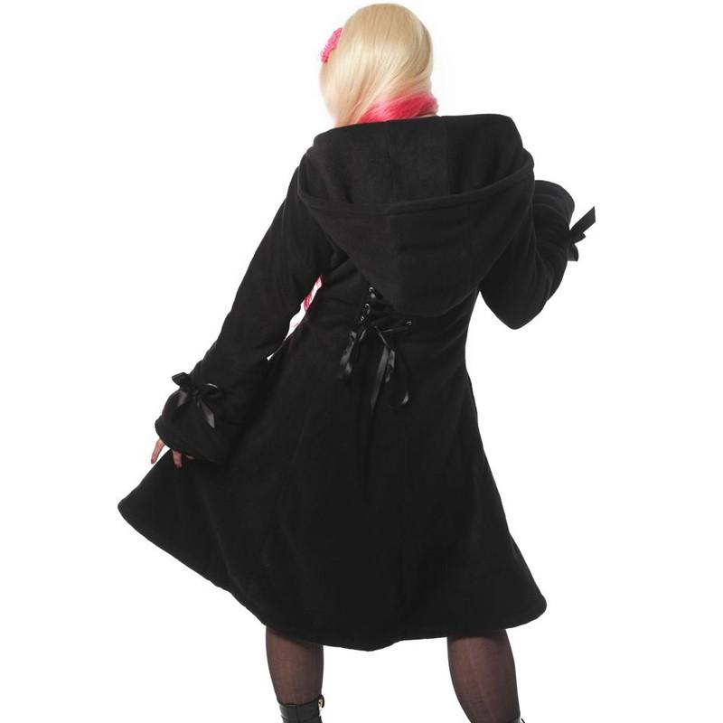 Femme Femme Gothique Manteau Manteau Gothique Manteau Gothique Manteau Manteau Femme Gothique Gothique Femme Femme Manteau K3T1lFJc